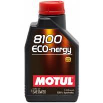 MOTUL 8100 ECO-NERGY 0W30 1L
