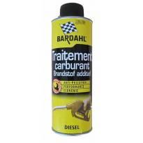 Bardahl - Добавка за пълно изгаряне на горивото - дизел