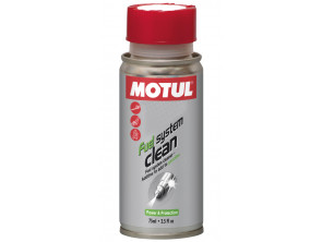 MOTUL FUEL SYSTEM CLEAN SCOOTER 0.075L
