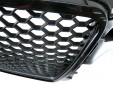 RS Black grille for Audi A3 2009-2011 without PDC 4