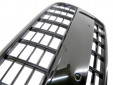 S8 Black grille for Audi A4 2004-2008 without PDC 6