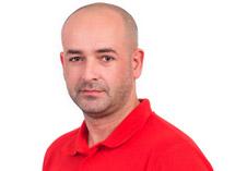 Павел Стоянов